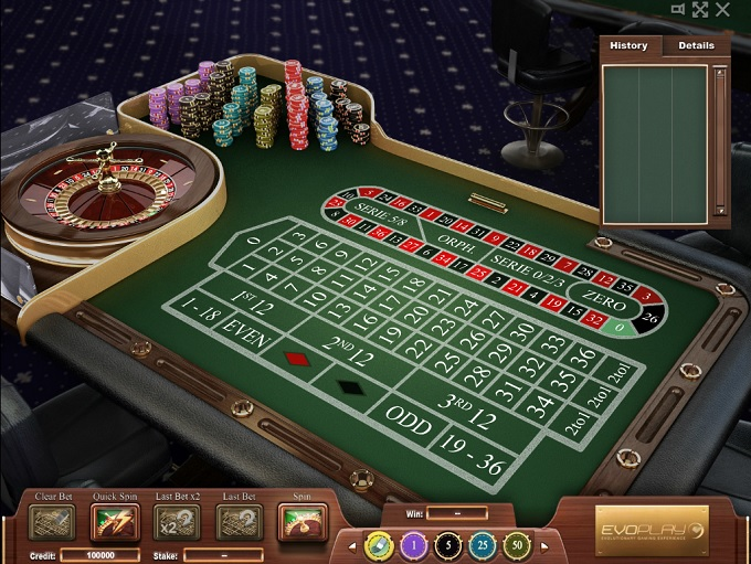 Casino games that pay you real money