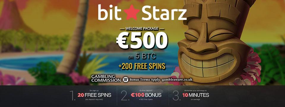 Online bitcoin casino in usa