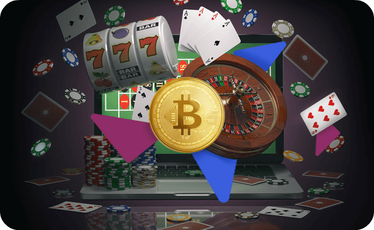 Best crypto casino reddit