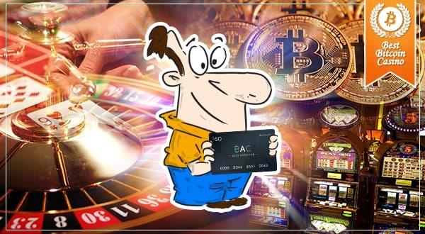 Top bitcoin slot machine jackpot