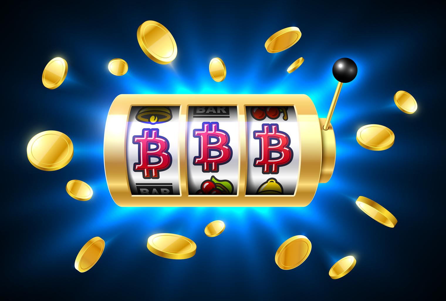 Bitcoin buy game