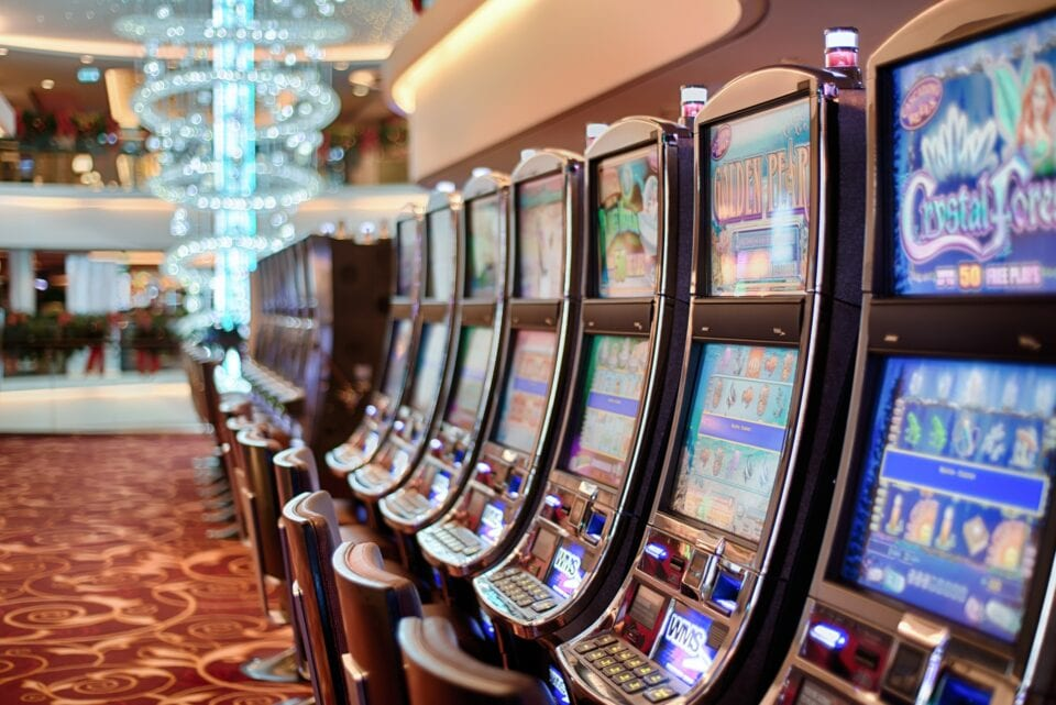 Free online bingo games no deposit